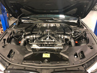 Lusso Performance F90 M5 Air Intake