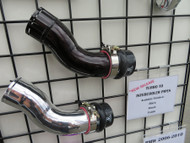 Evolution Racewerks E Chassis N55 Turbo To Intercooler Pipe (TIC)