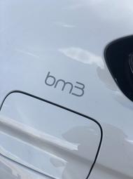 Bootmod3 (Bm3) Decal