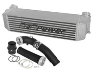 AFE Power BladeRunner GT Series Intercooler with Tube N20 N26 228 328 428