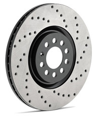 STOPTECH SPORT DRILLED ROTOR 535 & 640 BMW F Chassis