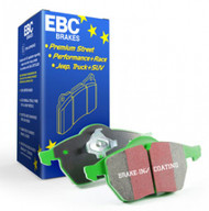 EBC Greenstuff 2000 Series Brakes BMW 228 M235 435