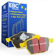 EBC Yellowstuff Brakes BMW F10 528