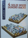 mexican train domino racks