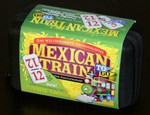 Mexican Train Travel Set