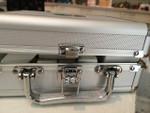 Aluminum Domino Case