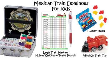 domino sets for kids