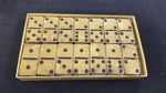 jumbo six gold dominoes