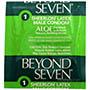 Beyond Seven Aloe Condom