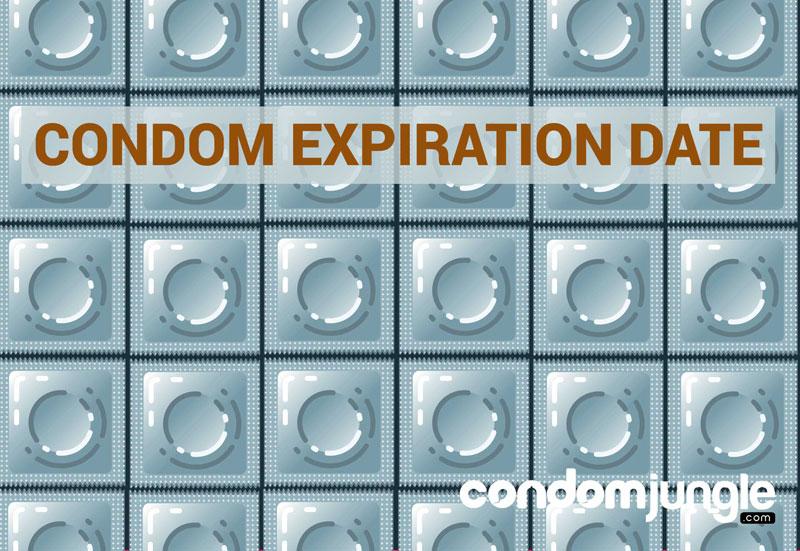 Condom Expiration Date: Nothing Last Forever, Even Condoms
