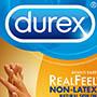 Durex Avanti Bare Real Feel Condom