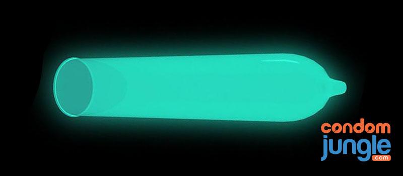 glow-in-the-dark-condom