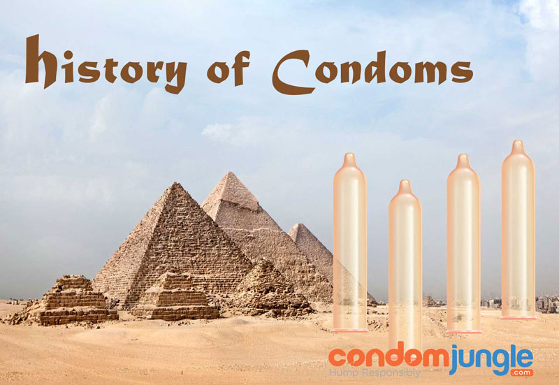When Were Condoms Invented: Explore Their Curious History