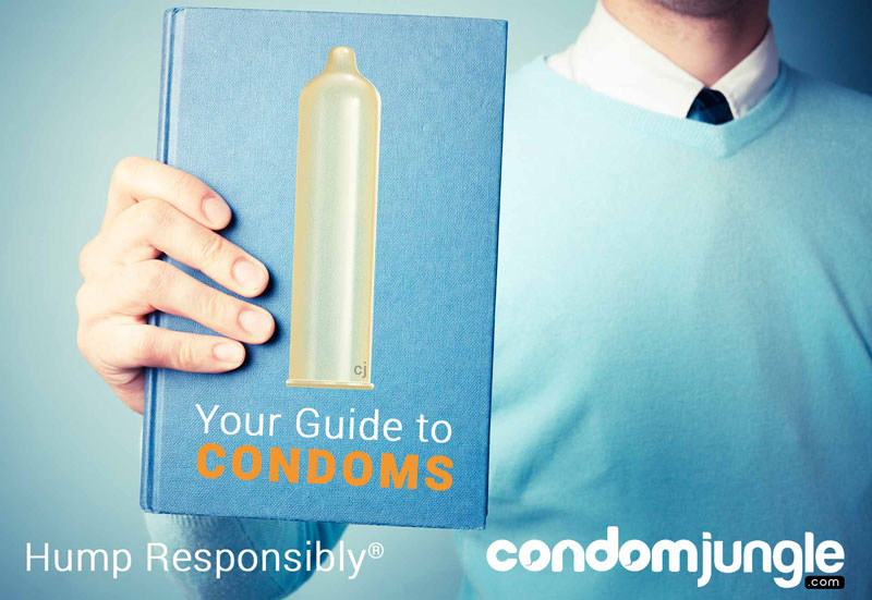 The Complete Guide on How to Buy Condoms