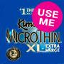 Kimono Micro Thin XL