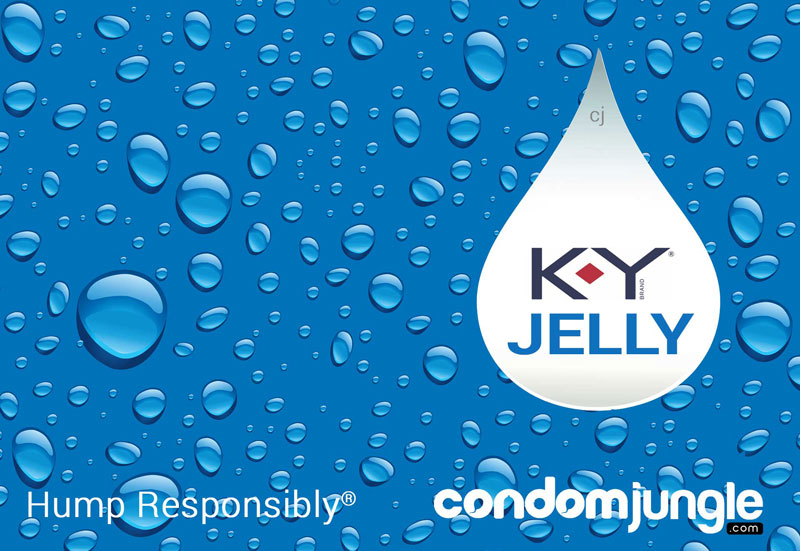 KY Jelly Is the Lube for You Intimate Encounters