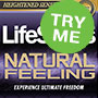 LifeStyles Natural Feeling