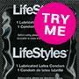 LifeStyles Tuxedo