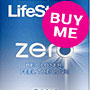 LifeStyles Zero Ultra-Thin