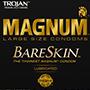 Trojan Magnum BareSkin