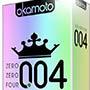 Okamoto Zero Zero Four 004
