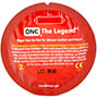 ONE Legend XL Condom