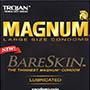 Trojan Magnum Bareskin Condom