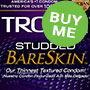 Trojan Studded BareSkin