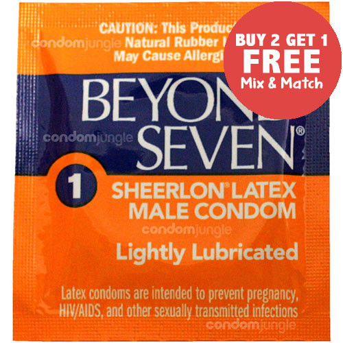 Beyond Seven Ultra Thin