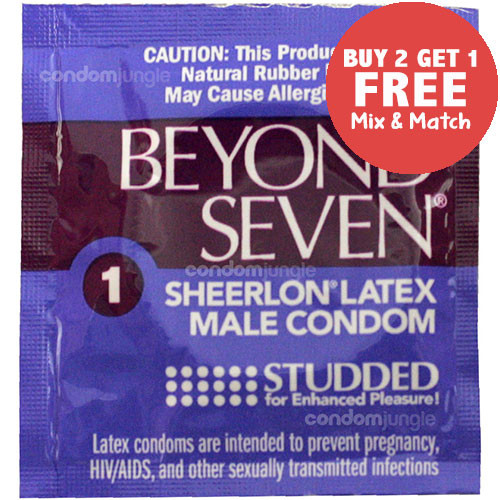 Beyond Seven Studded