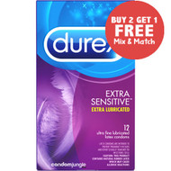 Durex Extra Sensitive