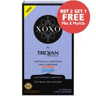 Trojan XOXO