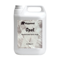 Opal Antibacterial Washroom Soap 1 x 5Ltr