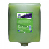 Solopol Lime (Deb Lime Wash) 4 x 4L (LIM4LTR)