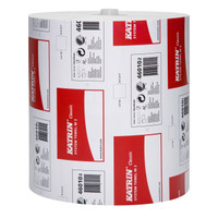 Katrin Towel Roll White 2Ply (6 x 160M Rolls) 460102