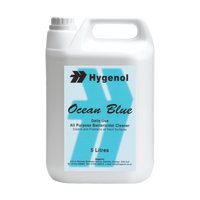 Ocean Blue All Purpose Cleaner 1 x 5ltr