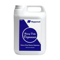 Heavy Duty Degreaser 1 x 5Ltr