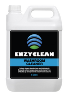 Enzyclean Washroom Cleaner 1 x 5Ltr