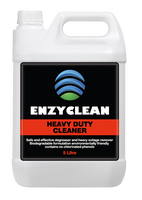 Enzyclean Heavy Duty Cleaner 1 x 5Ltr