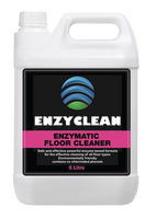 Enzyclean Enzymatic Floor Cleaner 5L