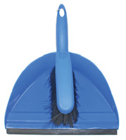 Dustpan & Brush Set (Choose Colour)