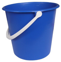 Bucket Large (2 Gallon/Approx. 9L) (Choose Colour)