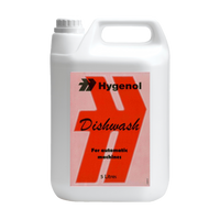 Machine Dishwash Detergent 1 x 5Ltr