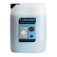Crusader Laundry Softener 10L