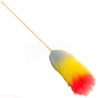 "Feather Duster (Available in 24"" & 48"")"