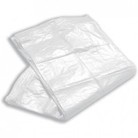 Square Bin Liners 1 x 100 Case
