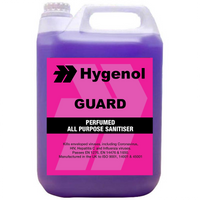 Guard Germicidal Cleaner 1 x 5Ltr