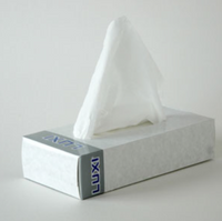Facial Tissues Case  (24 x 100 Individual Boxes)