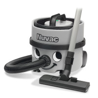 Numatic Grey Vacuum Cleaner (VNP180)