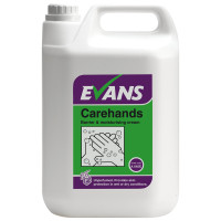 Evans Carehands 1 x 5Ltr